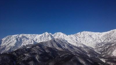 岩岳Open