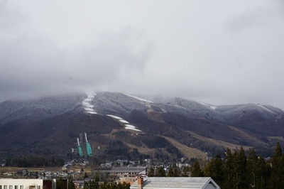 気になるスキー場