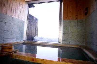 貸切風呂『八方』