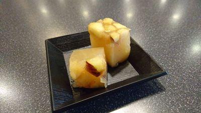 リンゴフェア