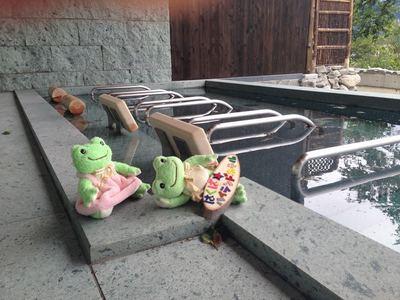 新温泉コロボックル