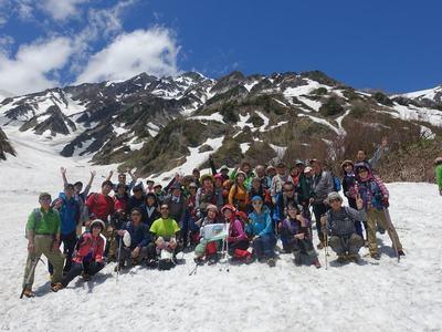 開山祭2017後半